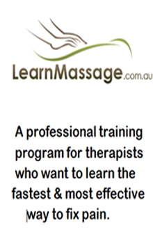 Learn Massage